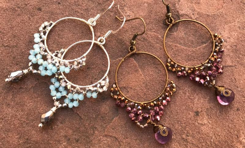 October 2019 Jewelry Workshops