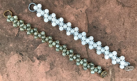 August 2018 Jewelry Workshops