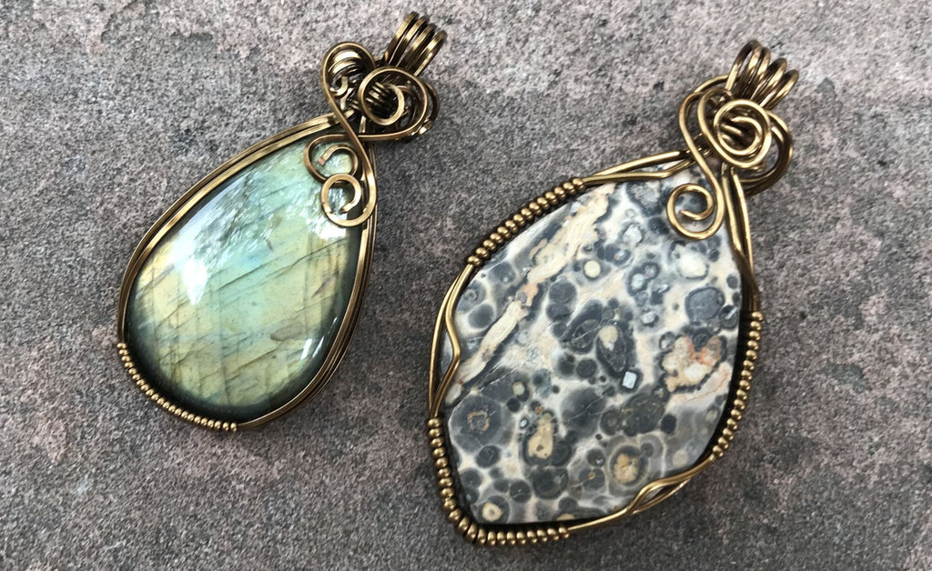 July 2018 Jewelry Workshops