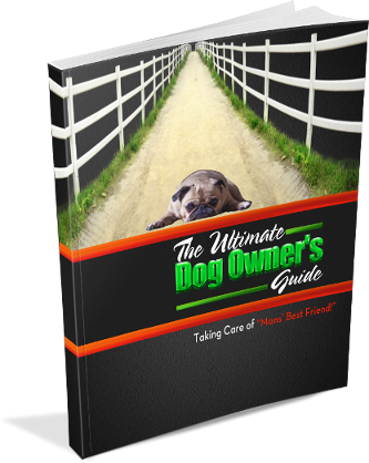 The Ultimate Dog Owners Guide