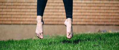 6 Foot Exercises To Make Your Feet Feel Better