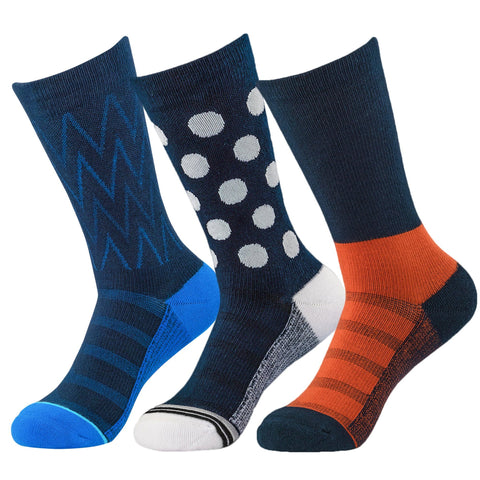 Blues Pack | dress socks | ArchTek