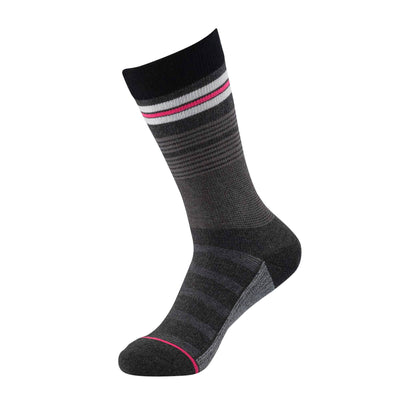 Dark Grey/Slate Heather Dress Sock | dress socks | ArchTek