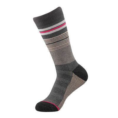 Light Grey/Slate Heather Dress Sock | dress socks | ArchTek