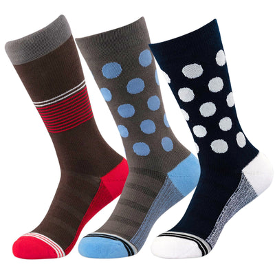 Sporty Pack | dress socks | ArchTek