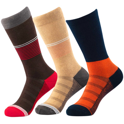 Bold Pack | dress socks | ArchTek