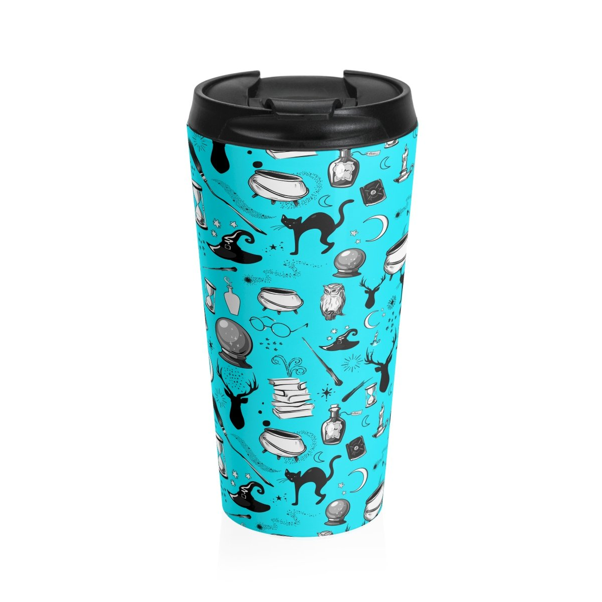 Magic - Stainless Steel Travel Mug (Miami)