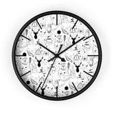 Home - Wall clock