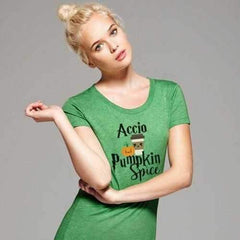 Accio Pumpkin Spice Shirt