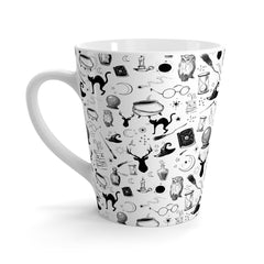 Magic - 12oz Latte Mug