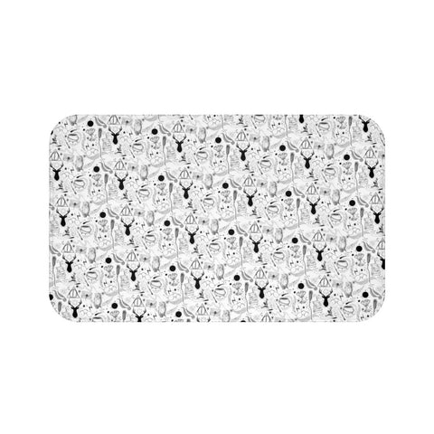 Home - Microfiber Bath Mat
