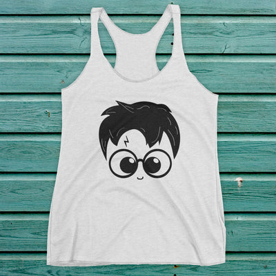 The Smallest Wizard Women's Tank Top