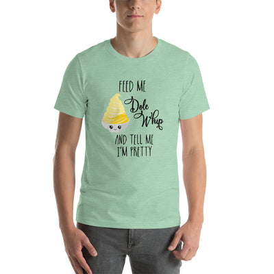 Disney Dole Whip Unisex Tshirt, Pineapple Dole Whip, Women's Tshirt Disney, Funny Cute Disney Shirts