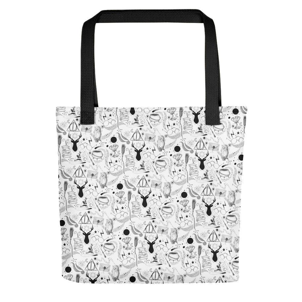 Home - 15x15 Tote bag