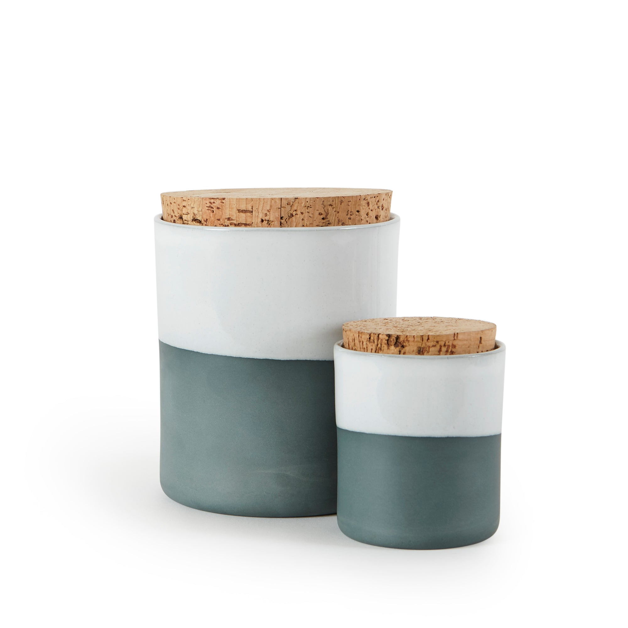 Canisters, Jars, & Tins