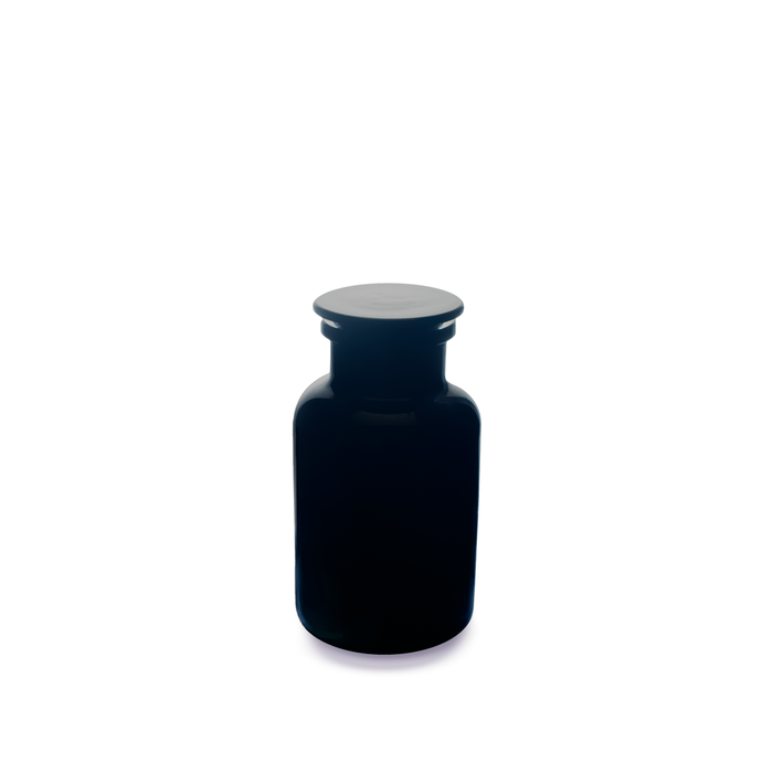 Ultraviolet Apothecary Jar - Milkweed Co.