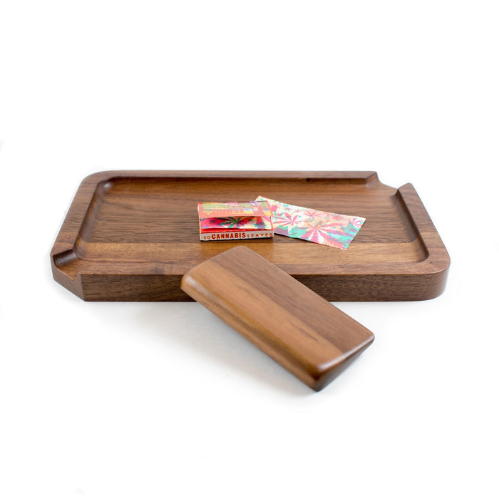The Bellwoods Rolling Tray - Milkweed Co.