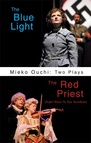 Cover of Mieko Ouchi: Two Plays