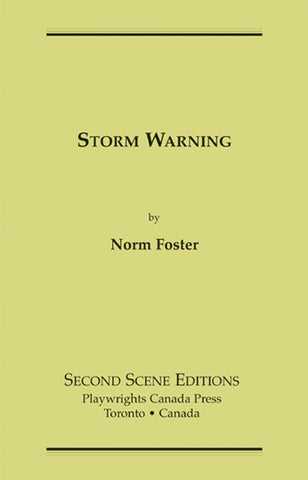 Image Storm Warning