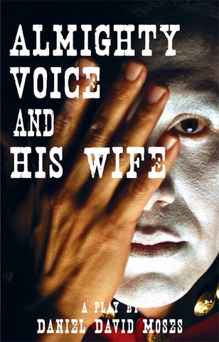 Cover of Almighty Voice and His Wife