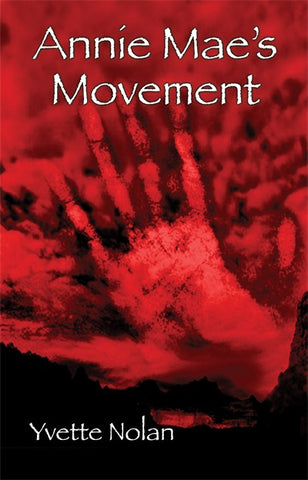 Cover of Annie Mae's Movement