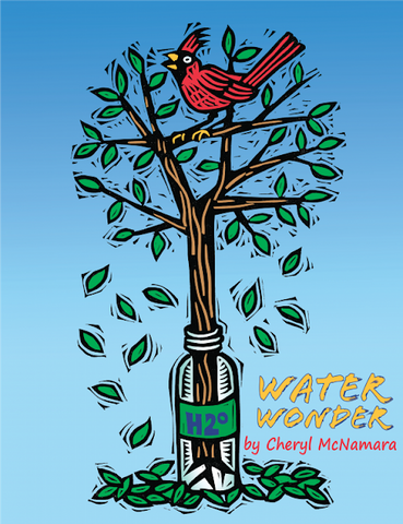 Water Wonder by Cheryl McNamara