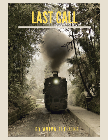 Last Call by Aviva Fleising