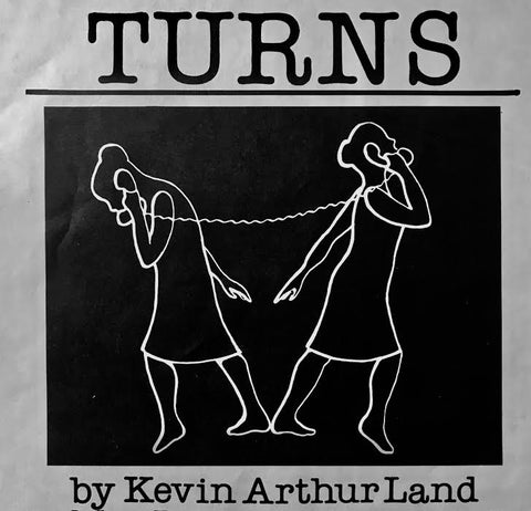 Turns by Kevin Land