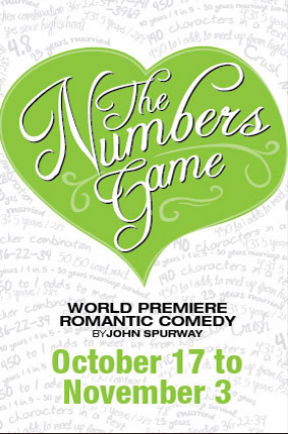 The Numbers Game by John Spurway