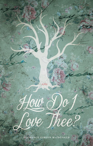 How Do I Love Thee? Cover
