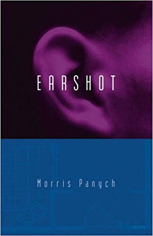 Cover of Earshot