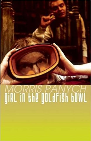 Cover of Girl in the Goldfish Bowl