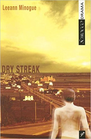 Cover of Dry Streak