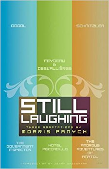 Cover of Still Laughing