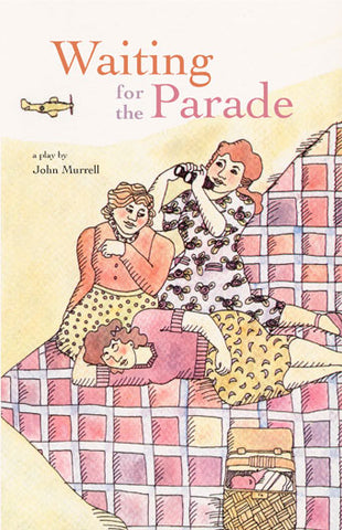 Cover of Waiting for the Parade