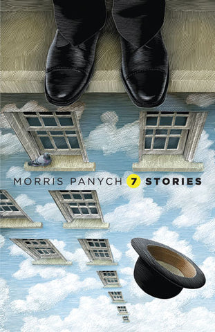 Cover of 7 Stories