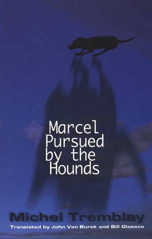 "Image Book Cover for ""Marcel Pursued by the Hounds"""