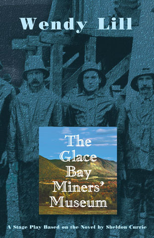 Image Glace Bay Miners' museum cover