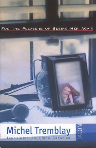 "Image Book Cover for ""For the Pleasure of Seeing Her Again"""