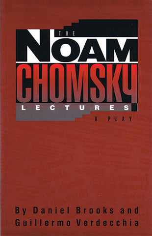 Image Noam Chomsky Lectures