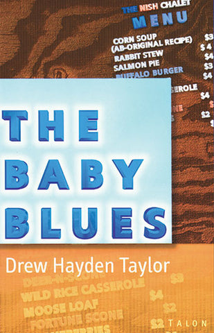 "Image Book Cover for ""Baby Blues"""
