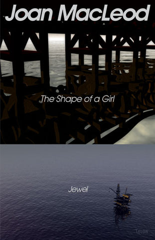 Jewel / The Shape of a Girl cover