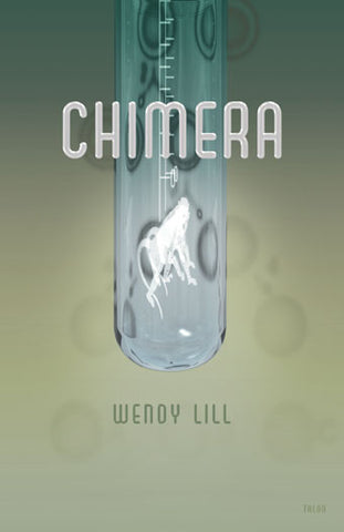 Image Chimera cover