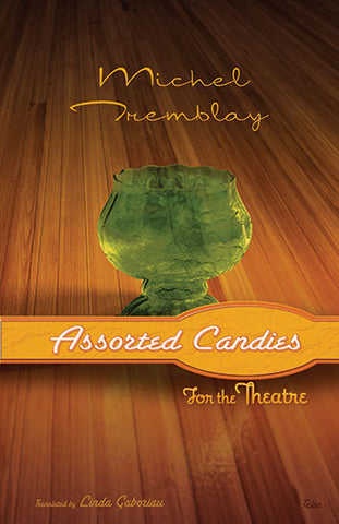 "Image Book Cover for ""Assorted Candies for Theatre"""