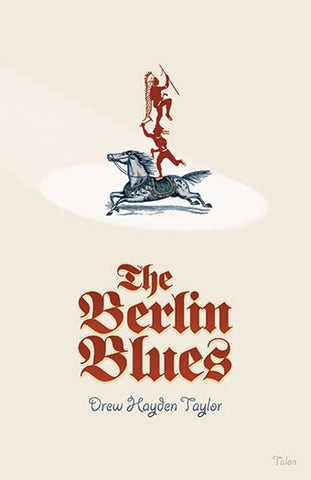 "Image Book Cover for ""The Berlin Blues"""