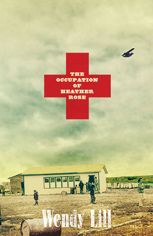 Image The Occupation of Heather Rose cover