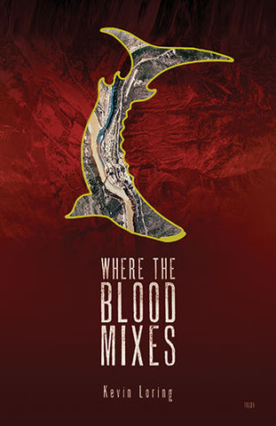 Image Where the Blood Mixes cover
