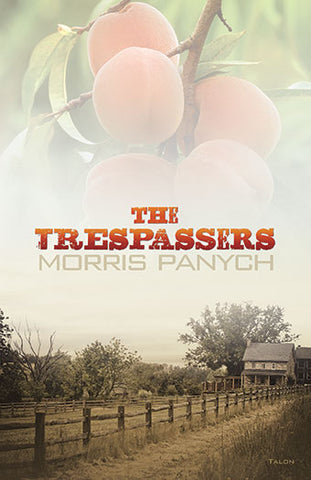 Cover of The Trespassers
