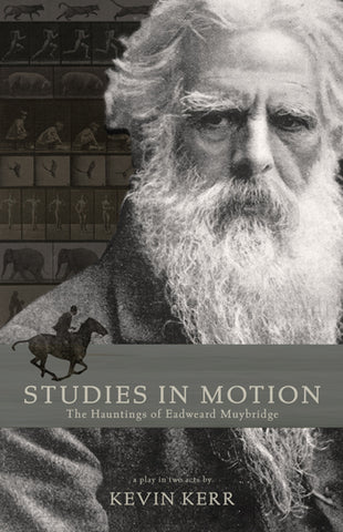 Image Studies in Motion Cover