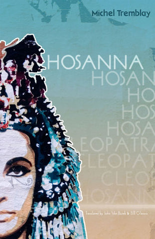 "Image Book Cover for ""Hosanna"""